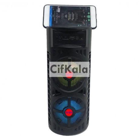 اسپیکر بلوتوثی پرتابل HF-S630