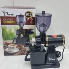 آسیاب قهوه بارنی مدل BI-800