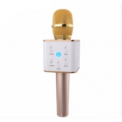 میکروفون اسپیکر بلوتوثی مدل Q9