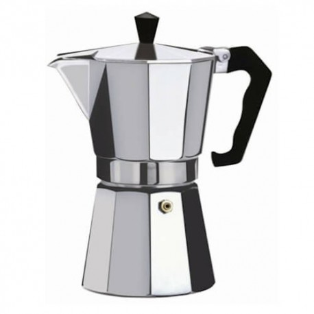 قهوه جوش موکا یک نفره روگازی