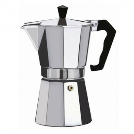 قهوه جوش موکا سه نفره روگازی
