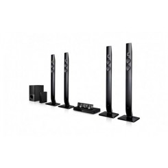 سینما خانگی LG LHD756W Home Theater System & Audio
