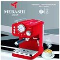 مباشی MEBASHI