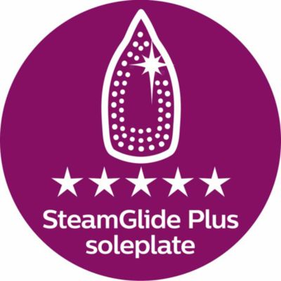 کفی Steam Glide Plus
